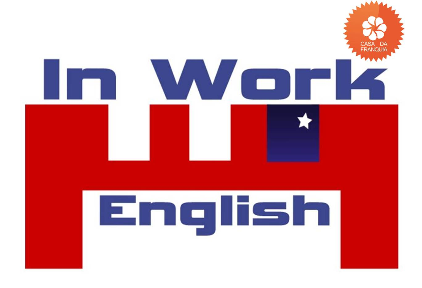 IN WORK – English