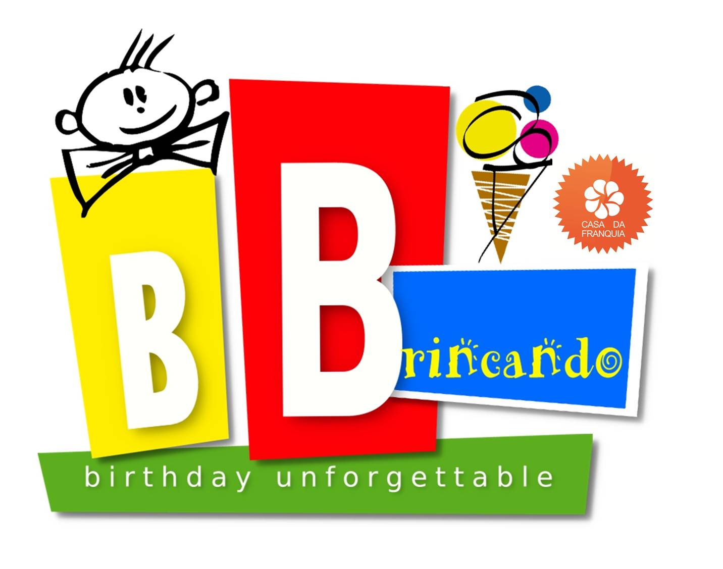 BB Brincando – birthday unforgettable